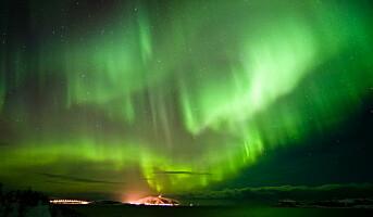 Spennende nordnorske vinterutflukter