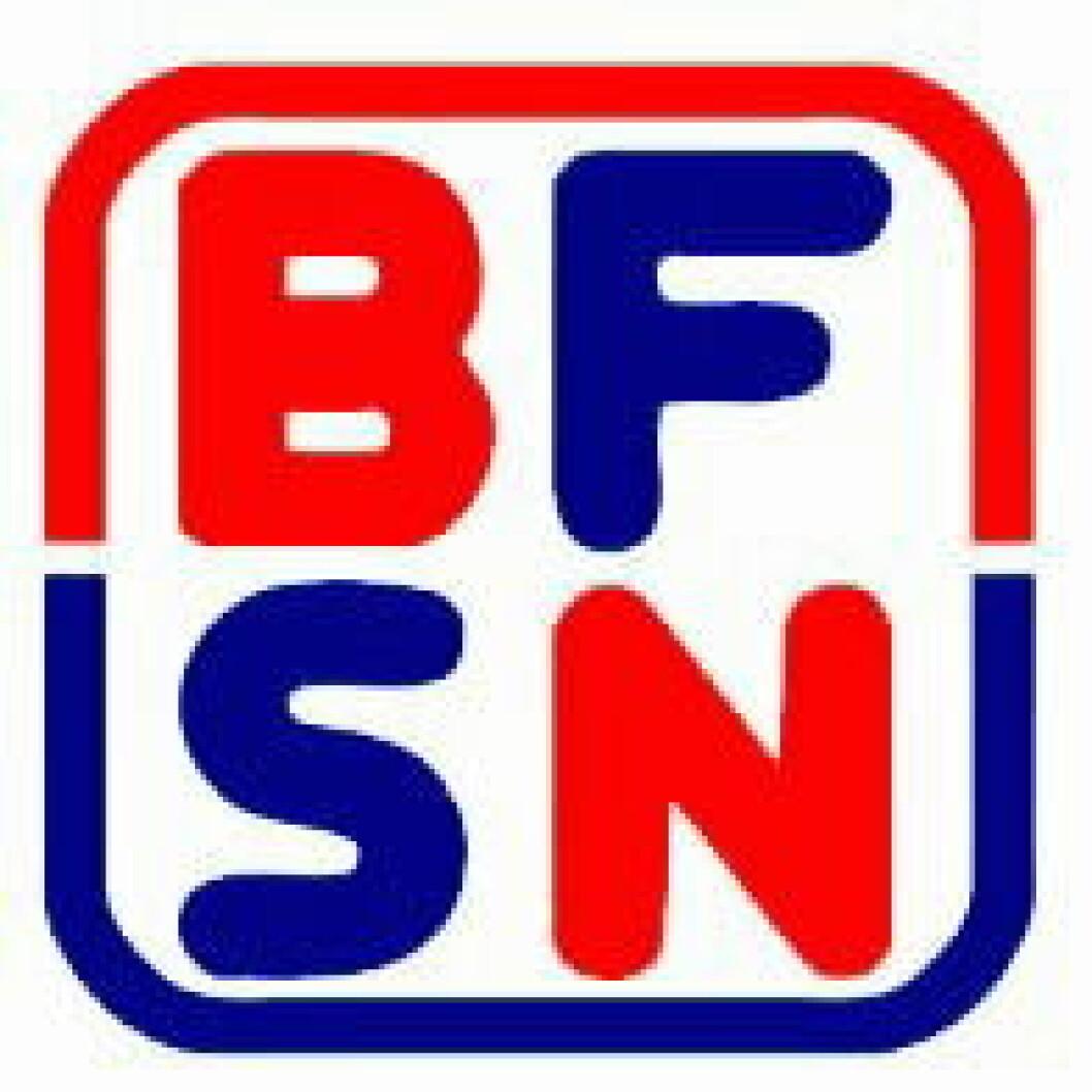BFSN logo