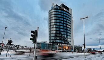 Rica-hotellet blir et landemerke i Narvik