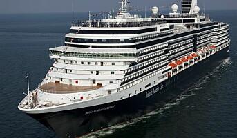 Verdensberømte kokker på cruiseskip