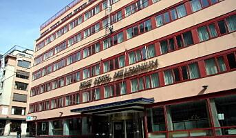 First Hotel Millennum blir svanemerket