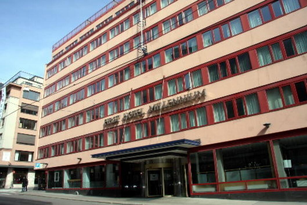 First Hotel Milennium Oslo (3)
