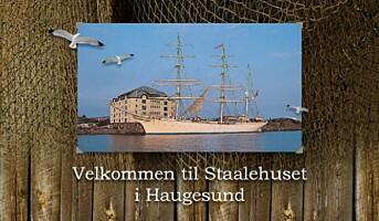 Haugesund Storhusholdningsmesse for åttende gang