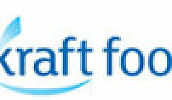 Sterke driftsresultater for Kraft Foods