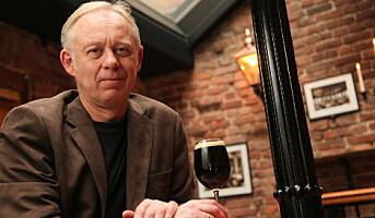 Bryggeriene støtter forbud mot alkoholreklame