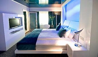 Slik var hotellåret 2011