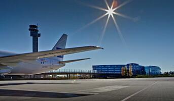 Prisøkning på fly og hotell i 2012