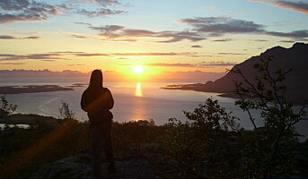 Pengesterke turister velger Nord-Norge