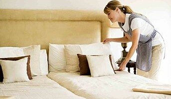Hotell, restaurant og renhold får regionale verneombud