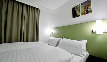 Ibis Hotel Örebro er modernisert