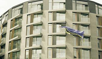 Håndplukket til Design Hotels
