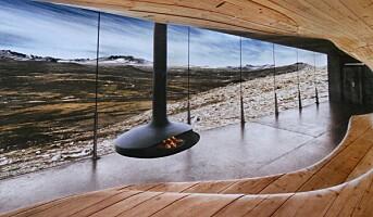 Er dette Norges vakreste utsikt?
