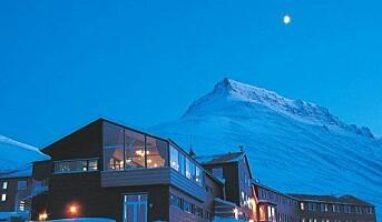 Verdens nordligste hotell svanemerket