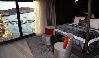Dette er Norges mest romantiske hotell