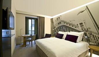 Bedring for hotellene i 2011, men usikkert videre