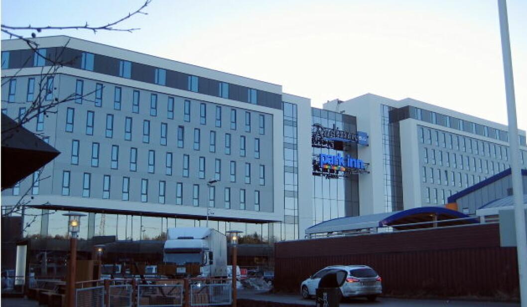 Radisson Blu Park Inn Alna1