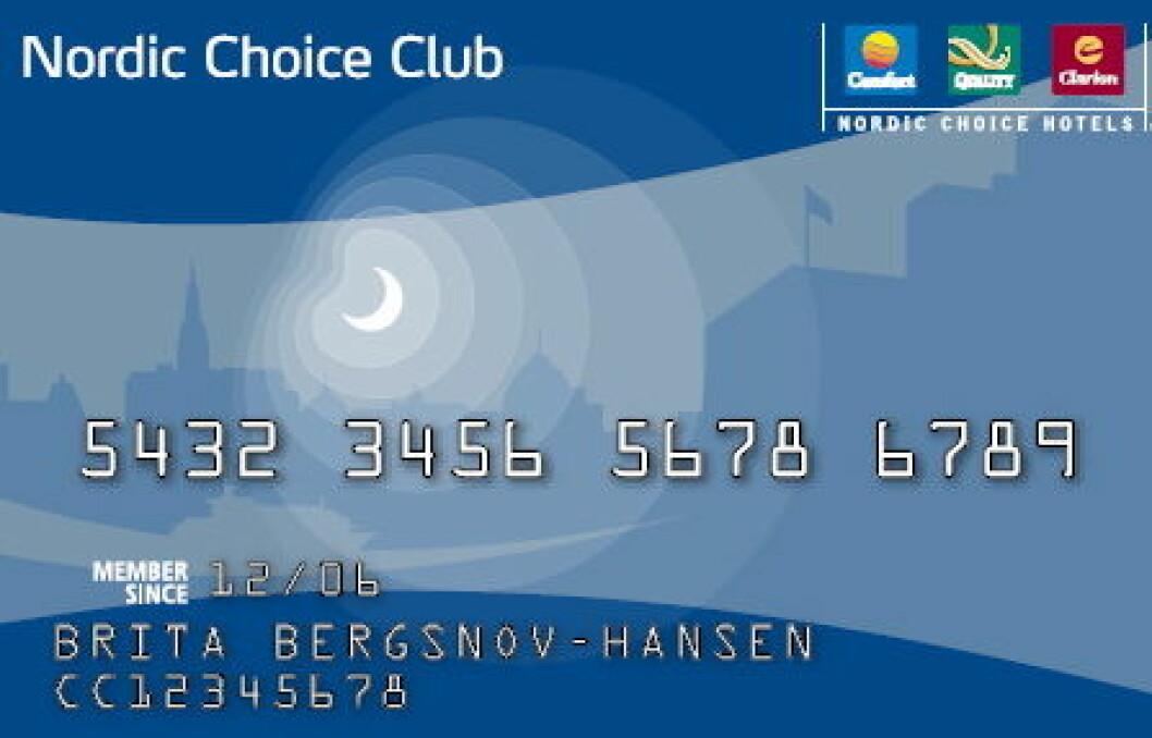 NordicChoiceClub