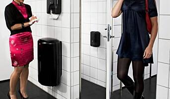 Verdens toalettdag markeres lørdag!