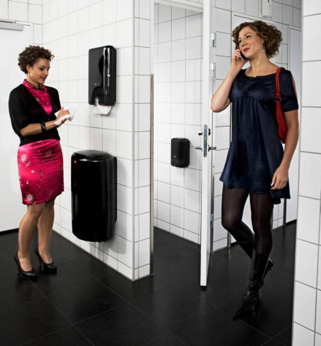 Toalettrenhold