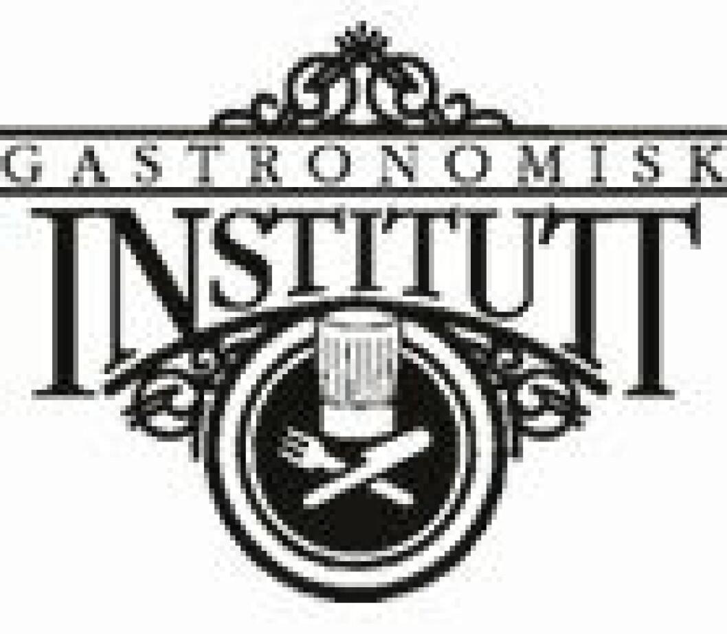 Gastronomisk Instittutt logo