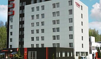 Thon Hotel Linne oppgraderes