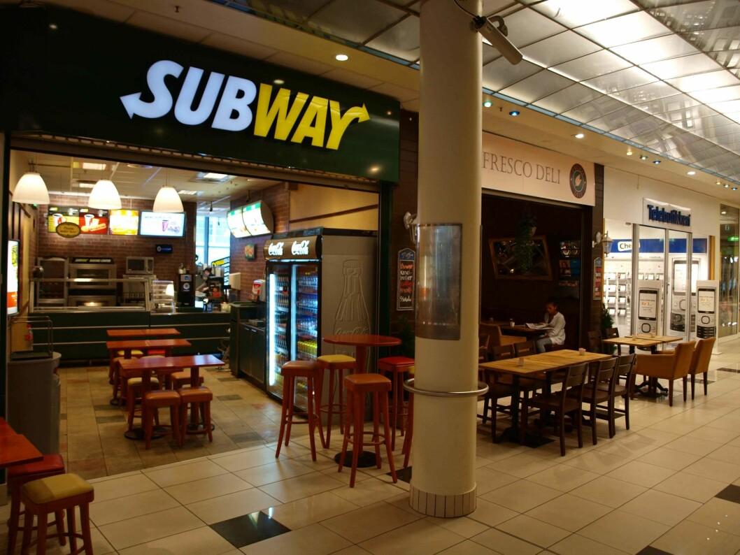 Subway-Byporten