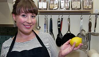 Kjøkkentips for å spare tid og unngå stress