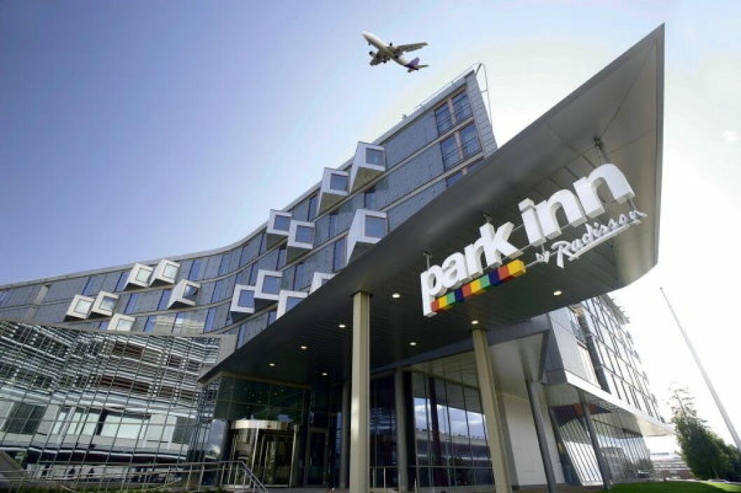 ParkInnOsloAirport