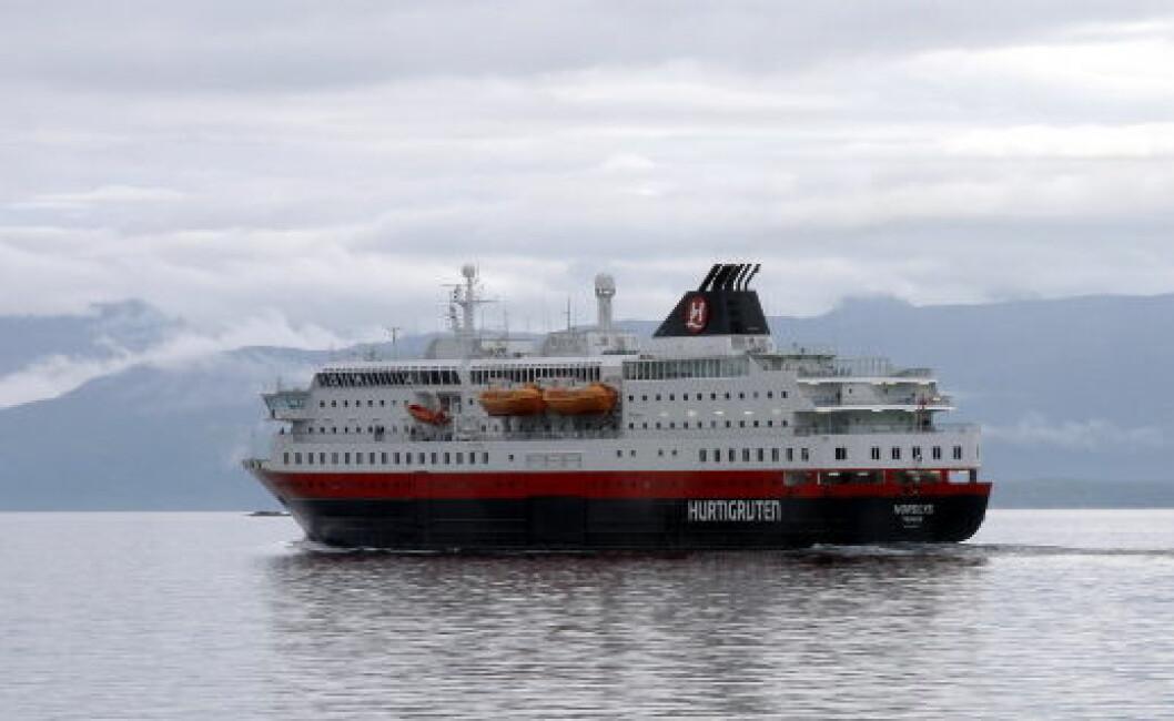 HurtigrutenNordlys6