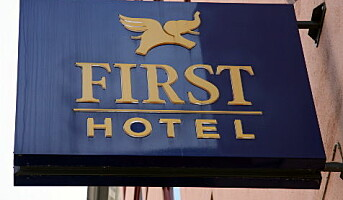 First Hotels sliter