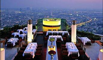 Himmelske opplevelser i Bangkok