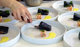 Den kulinariske eliten avslører de hotteste restauranttrendene