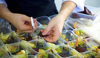 Verdens kokkeelite: Private kjøkkenhager er den nye mattrenden