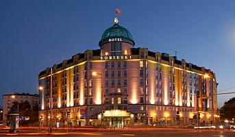 Rezidor med nytt polsk hotell