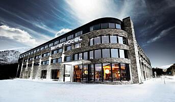 Skifer Hotel blir nytt Rica Partner Hotel