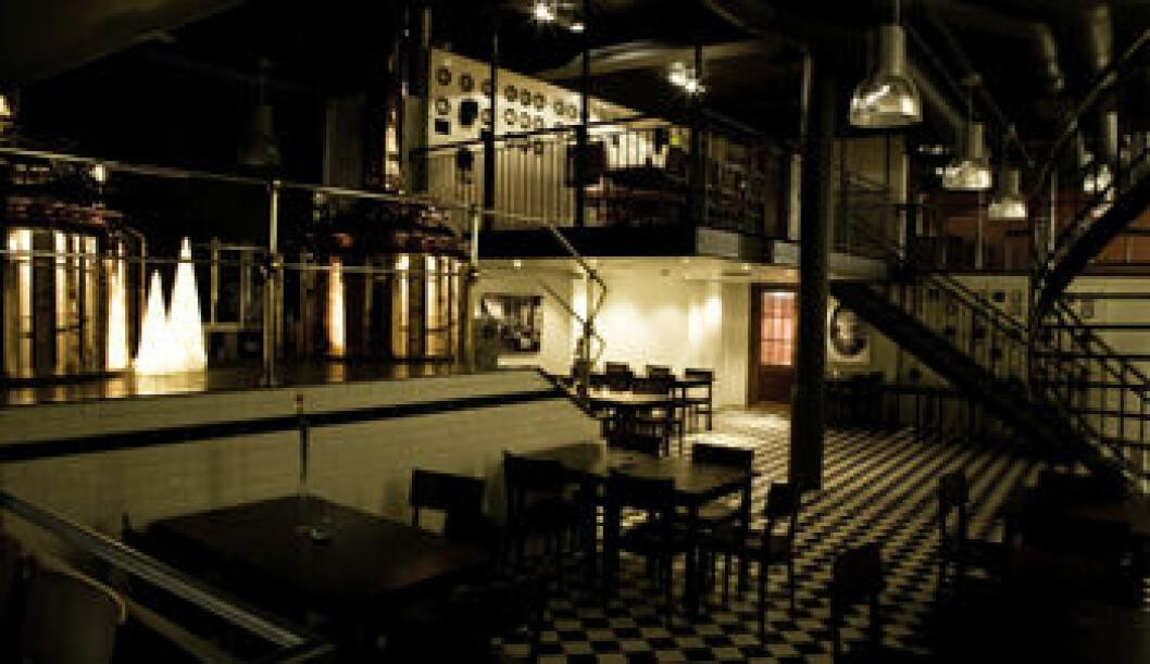 Waldemars Kalfaret restaurant2