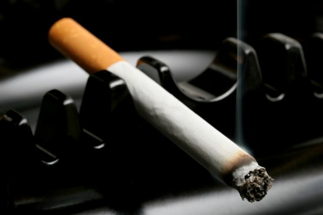 sigarett
