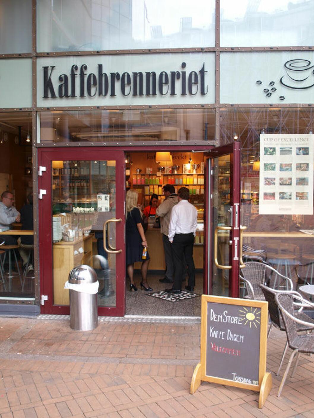 Kaffebrenneriet-Aker-Brygge