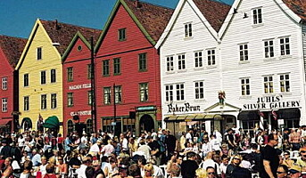 Det beste av Bergen