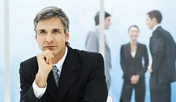 Sliter med kravene i jobben