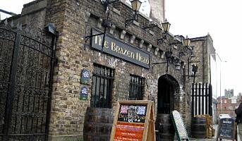 Irlands eldste pub
