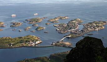NHO Reiseliv spår Hurtigrute-effekt for reiselivs-Norge