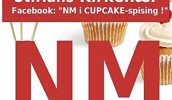 NM i cupcakespising