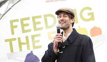 Hedres med Sofieprisen for å bekjempe kasting av mat