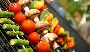 Frukt og grøntforbruket øker kraftig