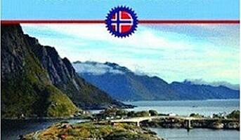 Kartlegger Bed & Breakfast i Norge