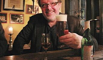 Vil skape Norges beste ølsted