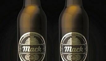 Visueltpris til Mack og Tank