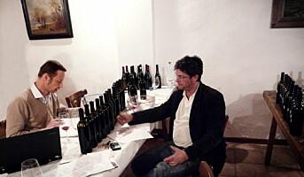 Kjøper ærverdig vinhus i Piemonte
