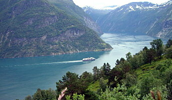 MountainFjord med tre nye hotell
